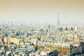 Old-fashioned paris — Stock Photo