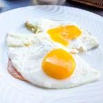 Prepared Egg — Stock Photo #33373347