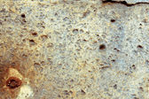 Parede suja — Foto Stock