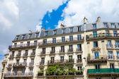 Antigua paris francia — Foto de Stock
