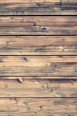 Vintage Wood plank brown texture background — Stock Photo