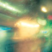 Město noci — Stock fotografie