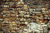 Old stone wall textures — Stock Photo