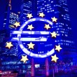 Stock Photo: Euro Sign