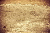 ヴィンテージ ステンド木製の壁の背景 — ストック写真