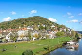 Old town of Heidelberg, Germany  — Stock fotografie