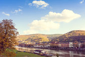 Old town of Heidelberg, Germany  — ストック写真