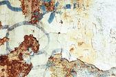 Parede grungy marrom — Foto Stock