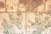 Pared grungy marrón — Foto de Stock