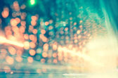 Defocused urban abstract texture background for your design — Stockfoto