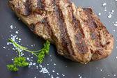 Carne de filete — Foto de Stock