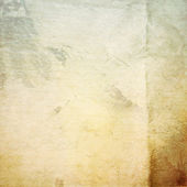 Grunge vintage texture old paper — Stock Photo