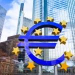 Постер, плакат: Euro Sign