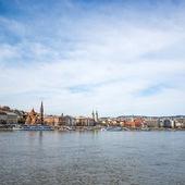 ブダペスト、ハンガリー — ストック写真
