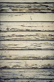 Vintage stained wooden wall background — Stock Photo
