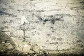 大型 grunge 纹理和背景 — 图库照片