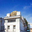 ������, ������: Vienna Secession Building was formed in 1897