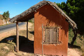 Adobe house — Stock Photo