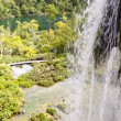 Plitvice lakes - Croatia — Stock Photo #12888639