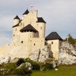 Bobolice - Old castle. — Stock Photo #13252071