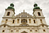 Camedule Monastery - Bielany, Cracow. — Stock Photo