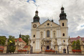 Sanctuary in Kalwaria Zebrzydowska - Poland. — Stock Photo