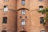Detail of gate to Frombork fortification. — Stock Photo