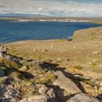 View on Stakksfjordur - Iceland — Stock Photo #14909267