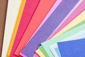 Colourful palette — Stock Photo