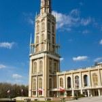 Basilica in Lichen. — Stockfoto #2945156