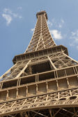 Eiffel Tower - Paris, France. — Foto de Stock