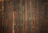 Old brown wooden texture — Stock Photo