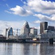 Louisville, Kentucky — Stock Photo #12034743