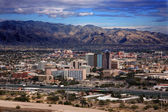 Tucson Arizona — Stock Photo