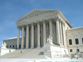 United States Supreme Court — Stock Photo