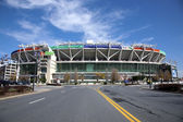 FedEx Field - Washington Redskins — Stock Photo