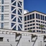 Downtown Riverside, California — Stock Photo #21909367