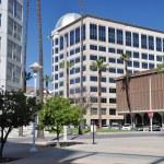 Downtown Riverside, California — Stock Photo #21909385