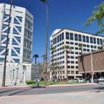 Downtown Riverside, California — Stock Photo #21909387