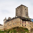 Stock Photo: Hrad Kost - Castle Kost - Czech Republic - Europe