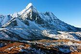Ama Dablam - trek to Everest base camp - Nepal — Stock Photo