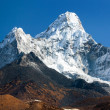 Ama Dablam - way to Everest base camp - Nepal — Stock Photo #20584761