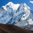 Ama Dablam - way to everest base camp — Stock Photo #22755005