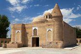 Chashma ayub mausoléu - buchara - uzbequistão — Fotografia Stock
