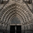 Stock Photo: Barcelona, Catalan, Catalonia, Spain, Gothic Quarter