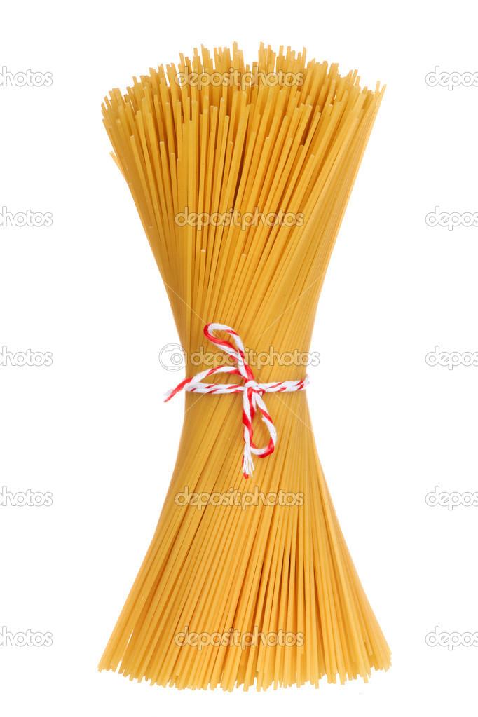 Resultado de imagen de espaguetis crudos
