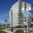 False creek, Vancouver, BC — Stock Photo #26628139