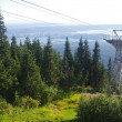 Stockfoto: Grouse Mountain
