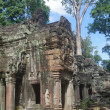 Angkor Wat — Stock Photo #44837733