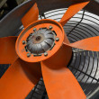 Ventilator fan — Stock Photo #13959964